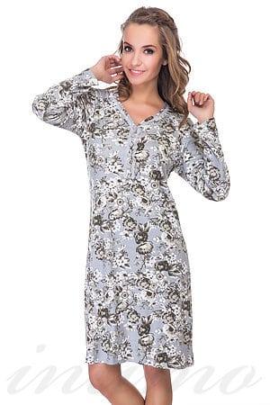 Домашнее платье Lormar, Италия 63413I фото