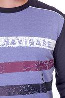 Товар с дефектом: домашний костюм, хлопок Navigare, Италия 140706 фото 4