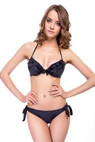 Фото стильных моделей черного цвета