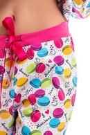 Пижама, хлопок German Volf, Украина 70150370 фото 4