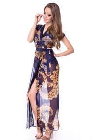 Платье , код 47728, арт 700139-Р