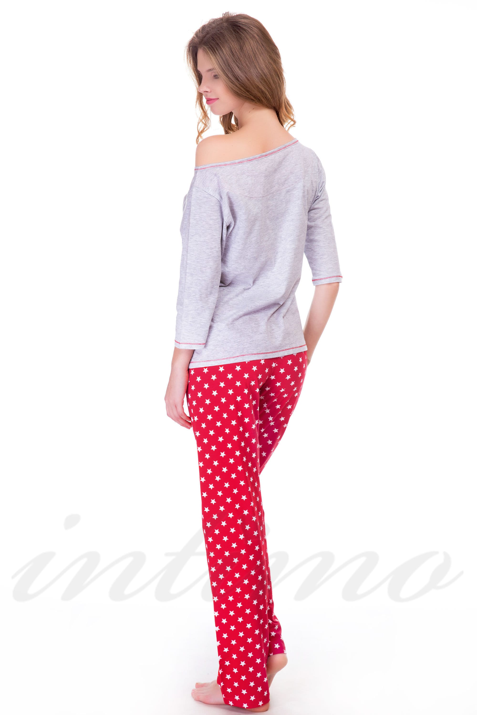 bb09d52805618 ... 48105 Товар с дефектом: пижама, хлопок Sensis Merry Christmas-Piz, ...