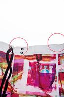 Товар с дефектом: шорты BodyBoard 2610/Г1, 48587 - фото №3