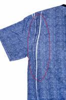 Товар с дефектом: домашний костюм, хлопок Enrico Coveri EA2007 - фото №1