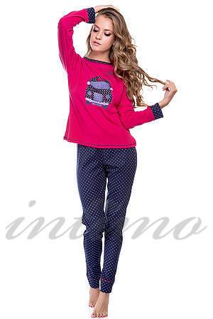 Пижама, хлопок Massana, Испания P671220 фото