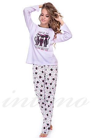 Пижама, хлопок Massana, Испания P671274 фото