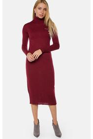 Платье, шерсть