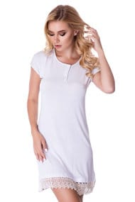 Товар с дефектом: домашнее платье