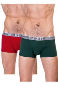 Трусы мужские boxer, 2 штуки