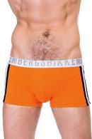Труси чоловічі boxer, бавовна Bikkembergs P857L12 - фото №4