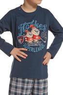 Пижама, хлопок Cornette 535-63 - фото №2