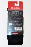 Шкарпетки чоловічі, бавовна Cornette Authentic-1 - фото №1