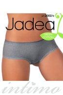 Товар з дефектом: товар з дефектом: трусики шортики, бавовна Jadea 2002/Г - фото №2
