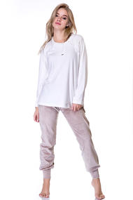 Товар с дефектом: пижама