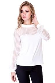 Товар с дефектом: блуза, вискоза