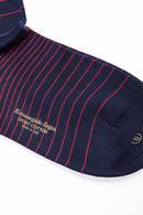 Шкарпетки чоловічі Ermenegildo Zegna ZA9992-40, 50617 - фото №1
