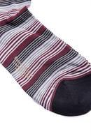 Шкарпетки чоловічі, бавовна Ermenegildo Zegna ZA9992-49 - фото №2