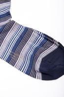 Шкарпетки чоловічі, бавовна Ermenegildo Zegna ZA9992-49 - фото №4