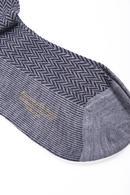Шкарпетки чоловічі Ermenegildo Zegna ZA9992-66 - фото №2