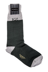 Men's socks, cotton