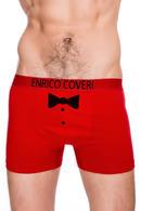 Труси чоловічі boxer Enrico Coveri EB1632 - фото №5