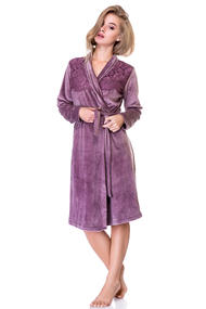 Товар з дефектом: халат жіночий