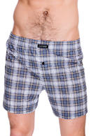 Трусы мужские boxer, хлопок Cornette 002-107 - фото №4