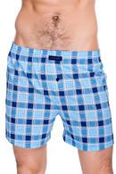 Труси чоловічі boxer, бавовна Cornette 002-110 - фото №3