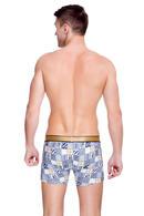 Трусы мужские boxer, хлопок Cornette 508-76 - фото №3