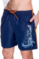 Комплект: футболка и шорты Navigare 799210-798312 - фото №4