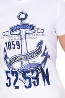 Комплект: футболка и шорты Navigare 799210-798312 - фото №5