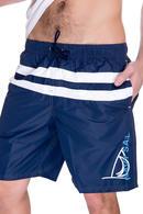 Комплект: майка и шорты, хлопок Navigare 799507-798507 - фото №4