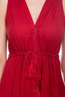 Сукня, бавовна Ora 18070 - фото №6