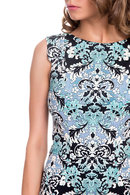 Сукня, бавовна Ora 800125-P - фото №2