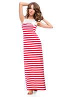 Платье, хлопок Ora 800114-P - фото №4