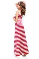 Платье, хлопок Ora 800114-P - фото №5