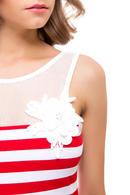 Платье, хлопок Ora 800114-P - фото №6