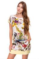 Сукня, віскоза Ora 800111-P, 51738 - фото №2