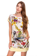 Платье, вискоза Ora 800111-P, 51738 - фото №2