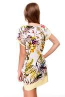 Сукня, віскоза Ora 800111-P, 51738 - фото №3