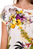 Сукня, віскоза Ora 800111-P, 51738 - фото №4
