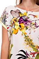 Платье, вискоза Ora 800111-P, 51738 - фото №4