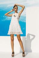 Платье, хлопок Ora 18017 - фото №3