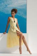 Сукня, бавовна Ora 18070 - фото №2
