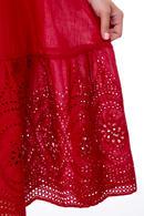 Сукня, бавовна Ora 18070 51816 - фото №7