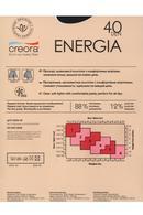 Колготки, 40 den Інтуіція Energia 40, 51855 - фото №1