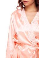 Халат и сорочка Fleri F50032, 51969 - фото №5