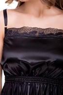 Сорочка, шовк-сатин Fleri F50048 - фото №3