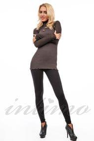 Defective goods: leggings, 120 den