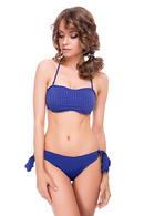 Купальник push up, плавки бразилиана Infiore PAC85N447, 52955 - фото №1